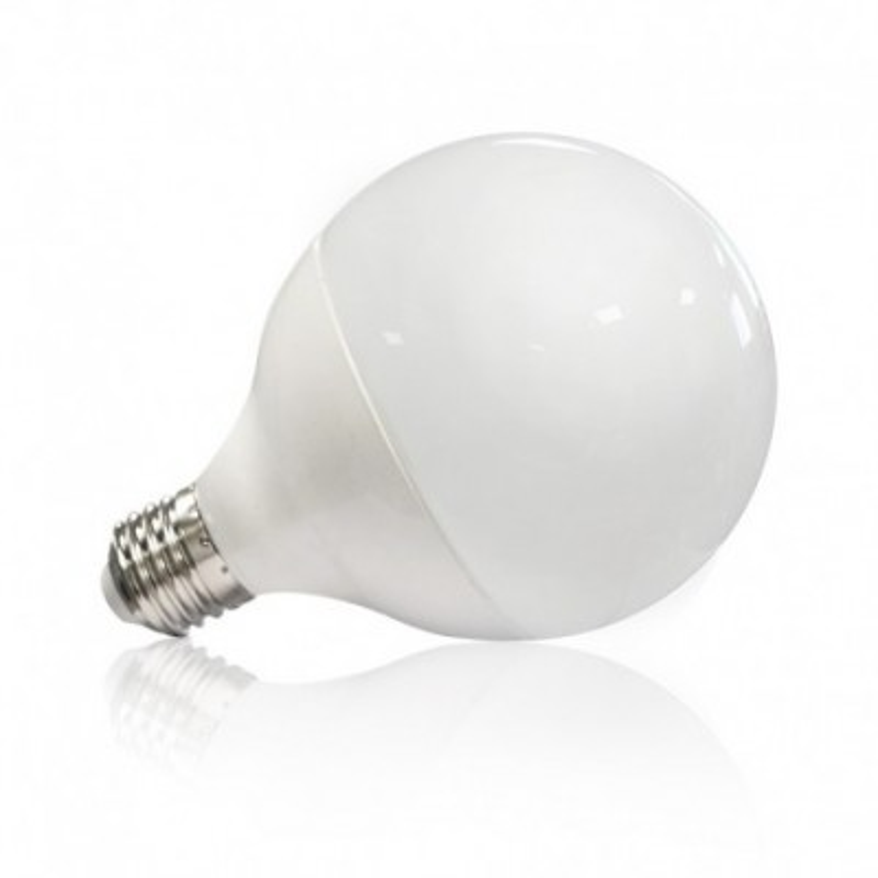Ampoule LED E27 globe 20W 4000°K VISION EL