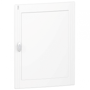 Pragma - Porte opaque pour coffret 3x24 modules SCHNEIDER