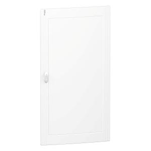 Pragma - Porte opaque pour coffret 5x24 modules SCHNEIDER