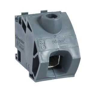 Pragma - Borniers 50mm² SCHNEIDER
