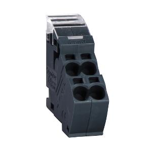 Pragma - Kit borniers 4 x 6 mm² SCHNEIDER