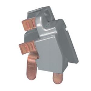 Dispositif de raccordement pour peignes verticaux et interrupteur différentiel 63A ou parafoudre LEGRAND